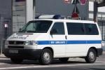 Kulmbach - BRK Ambulance - KTW (a.D.)