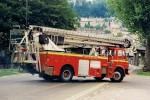 Bath - Avon Fire & Rescue Service - ALP (a.D.)