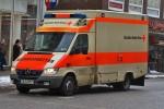 Rotkreuz Lübeck 73/83-05 (a.D.)
