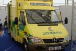 Sussex - Sussex Ambulance Service - RTW