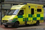 Belfast - Northern Ireland Ambulance Service - RTW - E423