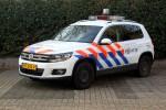 Velp - Politie - FuStW