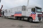 Apeldoorn - KLPD - ELW