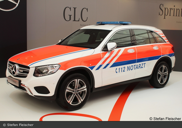 Mercedes-Benz GLC 250 4Matic - B&T Solutions - NEF