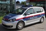 Braunau am Inn - Stadtpolizei - FuStW