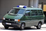 RV-2714 - Justiz Ravensburg - VW T4 - GefKw