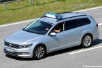 HH-11610 - VW Passat - Justiz
