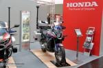BP-XXX - Honda VFR 1200 X - KRad