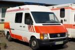 SDA Ambulance gGmbH - RTW 83/2