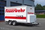 Florian Bentheim 36/FwA-Logistik