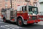 FDNY - Bronx - Satellite 2 - SW