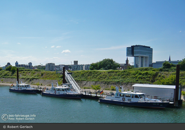 NW - Köln - WSP 3, 6 & 9