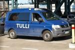 Helsinki - Zoll - FuStW