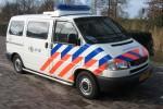 Amsterdam-Amstelland - Politie - FuStW - 2307
