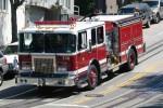 San Francisco - SFFD - Engine 016