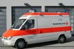Rotkreuz Main-Taunus 93/84