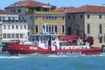 IT - Venezia - Vigili del Fuoco - VF441