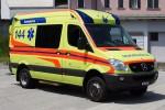 Altdorf - Kantonsspital Uri - RTW
