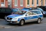 Flensburg - VW Passat Variant - FuStW