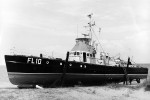 List - Seenotrettung - Flugsicherungsboot (a.D.)