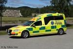 Edsbyn - Landstinget Gävleborg - Ambulans - 3 26-9330