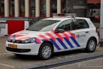 Amsterdam - Politie - FuStW - 0237