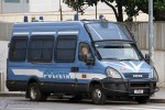 Milano - Polizia di Stato - Reparto Mobile - GruKw