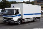 BBL4-7007 - MB Atego 816 - Toilettenwagen