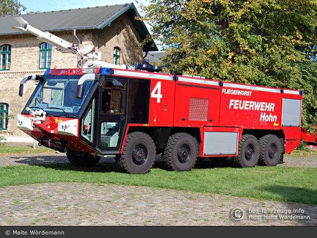 FLF 80/125-12,5 - Hohn