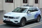 Blankenberge - Lokale Politie - FuStW