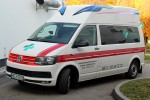 Krankentransport Bremerhaven – KTW (HB-X 9321)