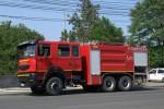Cluj-Napoca - Pompieri - TLF