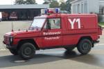 Munster - Feuerwehr - ELW