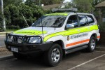 Canberra - ACT Ambulance Service - Operational Command