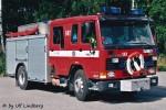 Västermo - Räddningstjänsten Eskilstuna - Släck-/Räddningsbil - 24 141 (a.D.)