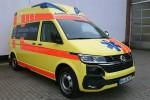 Ambulance Köpke - KTW - AK01 (HH-AK 3901)
