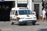 Córdoba - Cuerpo Nacional de Policía - FuStW
