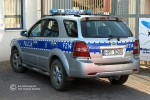 Łódź - Policja - FuStW - F214