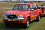Ballum - Luchthavenbrandweer Ameland Airport Ballum - MZF