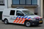 Middelburg - Politie - DHuFüKw