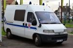 Saran - Police Nationale - CRS 51  - HGGKw