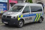 Kolín - Policie - FuStW - 3SK 9457