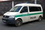 Plzeň - Policie - HGruKw - 1P2 9448