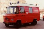 Amsterdam - Brandweer - GW-Taucher - 259 (a.D.)
