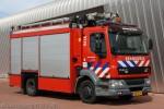 Bergen op Zoom - Brandweer - RW - 20-1571