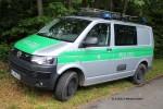 KE-PP 330 - VW T5 - Alpine Einsatzgruppe - Oberstdorf