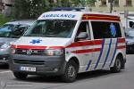 Frýdlant - DZS Automedic - KTW