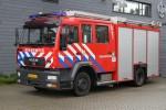 Beek - Brandweer - HLF - 24-4631