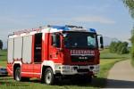 Oberndorf bei Salzburg - FF - RLFA 2000