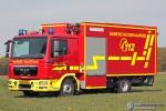 Niederanven - Service d'Incendie et de Sauvetage - GW-L2